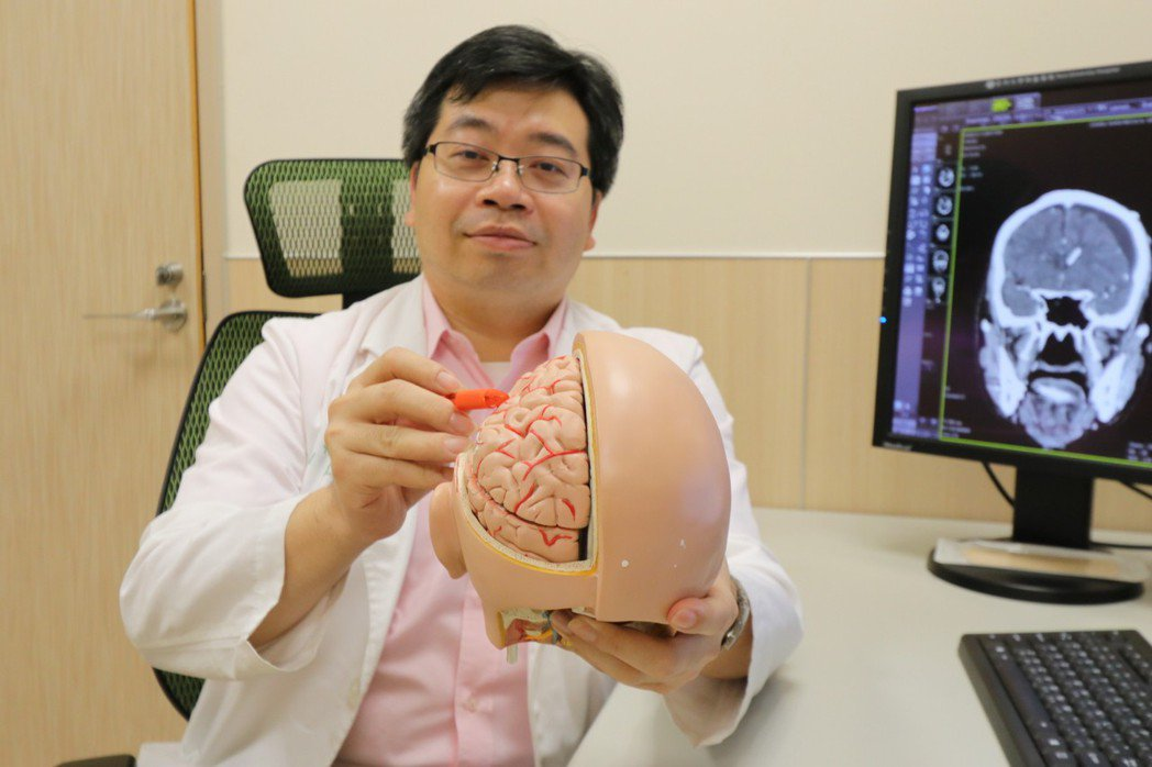 亞洲大學附屬醫院神經創傷科主任李建裕指出,顱內低壓與顱內高壓一樣危險,若頭痛時合...