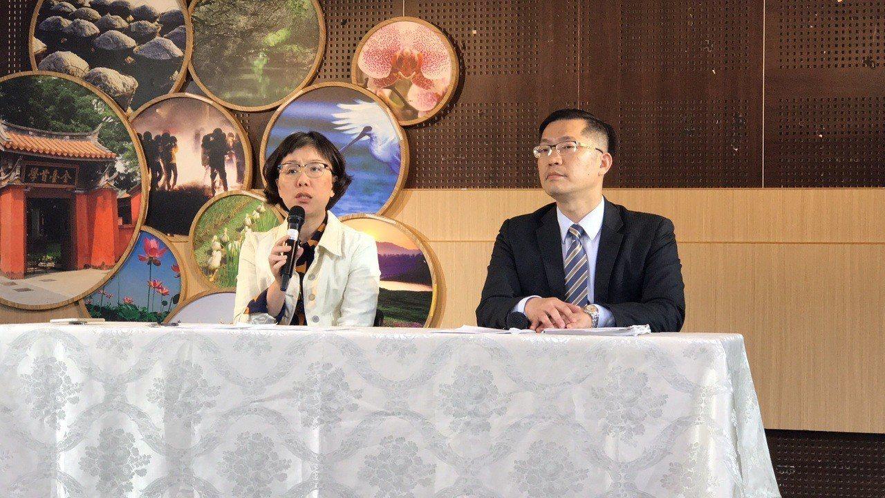 台南市政府宣布舊屋房屋稅率漲幅歸零,新屋房屋標準單價降到58%。記者鄭維真/攝影