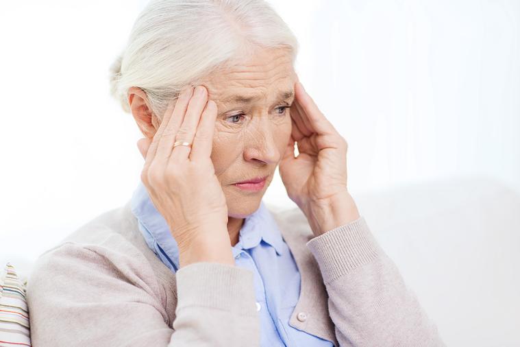 偏頭痛患者患有乾眼症的可能性更高,尤其是老年人,這項新發表的研究刊登在《美國醫學...