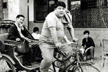 《王哥柳哥遊台灣》(1959)劇照。 圖/文化局