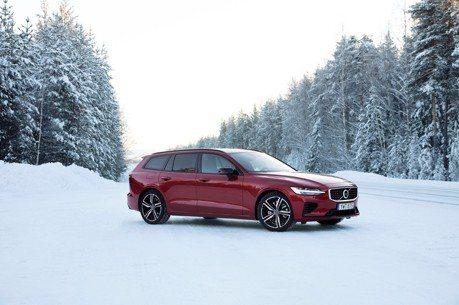 北歐旅行車要來了 第二代Volvo V60官網現蹤影!