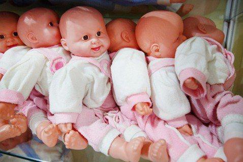 生育率比日本還低!台灣準備迎接「縮小社會」了嗎?