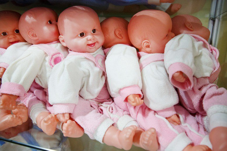 全球低生育率的趨勢愈加嚴重,除了日本和歐洲,生育率長期低於替代水準,中台韓星港等...