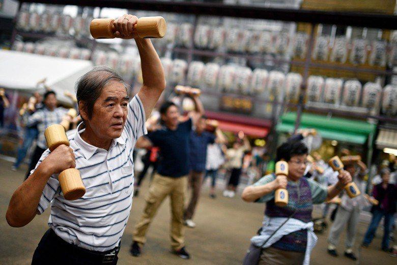 日本地方創生政策所要針對的根本問題,也就是人口持續減少這個不可逆轉的趨勢。 圖/...