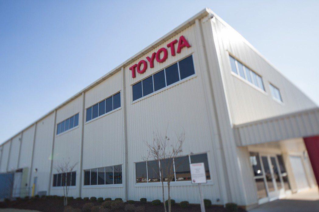 新世代美規Toyota Corolla Sedan日前已於密西西比州的工廠進行量...