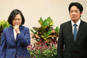 何明修/賴清德參選震撼彈!從中看民進黨未來的左與獨之爭