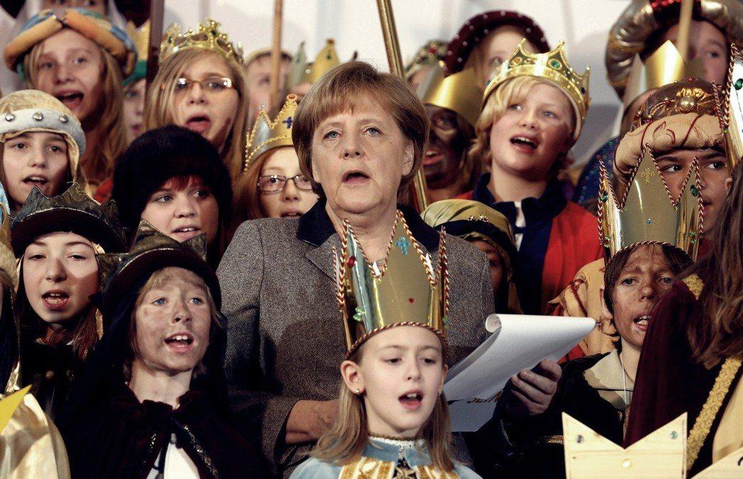任何一廂情願的「學習XX」、「XX經驗」都無法簡單地複製;而今天的德國,可能恰巧...