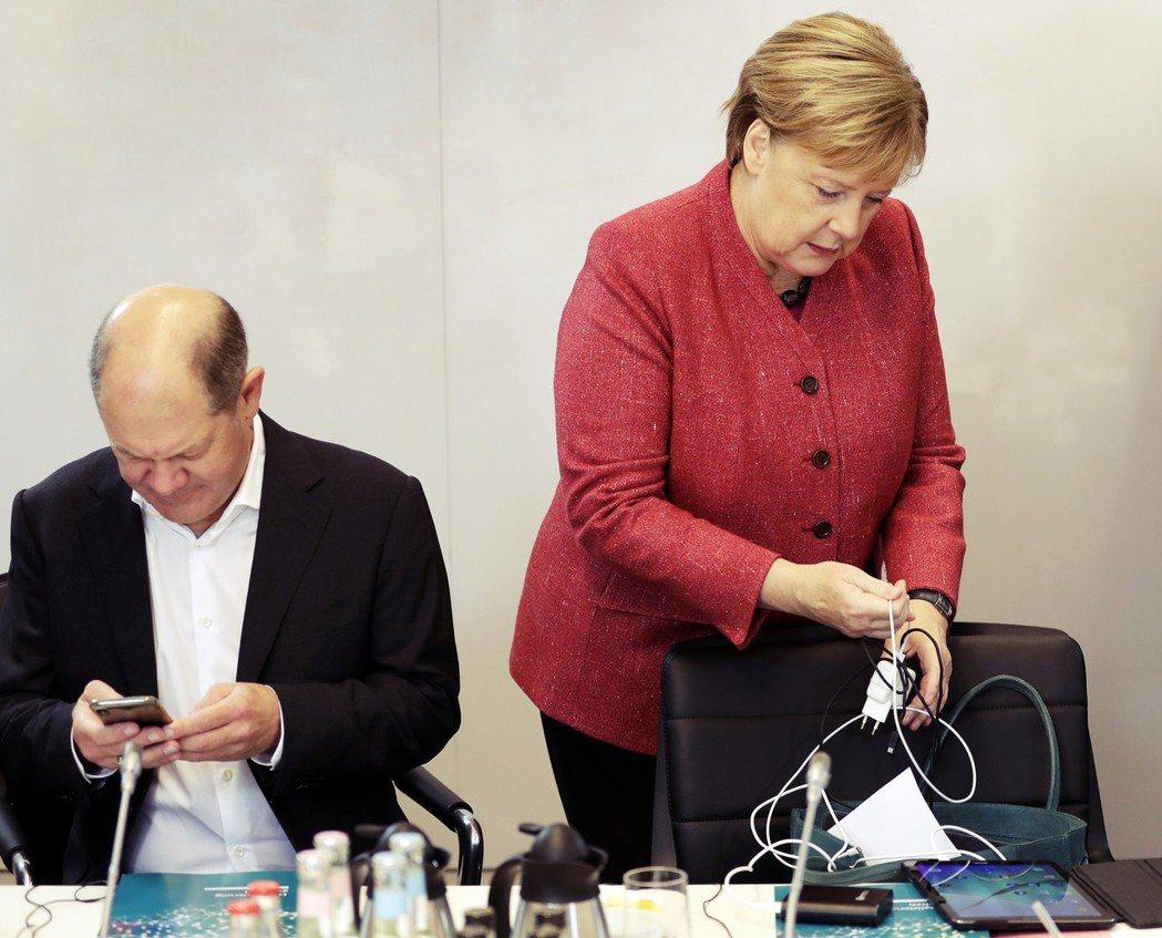 工業4.0的浪潮中立足,但網速慢得要命?德國最為人詬病、同時也最為影響未來生產力...