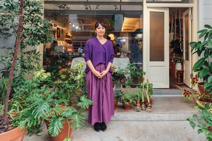 嶺さんは台湾に引っ越して家族と一緒に台北で新しい生活を始めました。