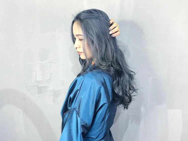 髮型創作/Twins桃園店 / 楊恭憲(Allen)。圖/StyleMap提供