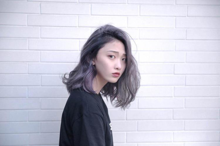髮型創作/IC hair design / Abie。圖/StyleMap提供