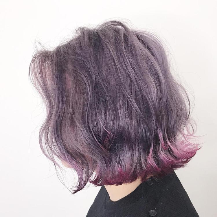 髮型創作/Top 2 hair design / Hebe Lin。圖/Styl...