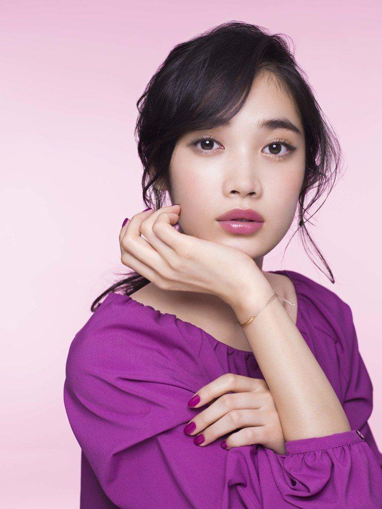 OPERA Lip Tint渲漾水色唇膏春季限定色「#10 PLUM PINK紅...