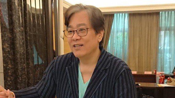 大華建設最大股東暨萬安生命總裁吳珅篁 報系資料照