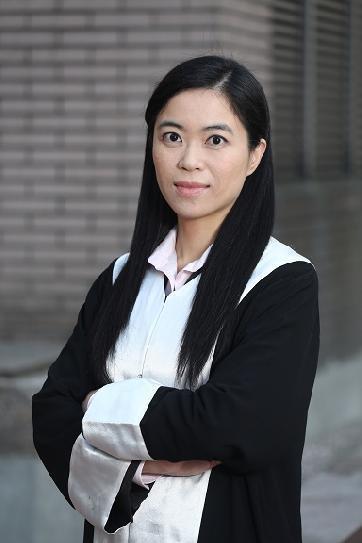桃園市政府研究發展考核委員會主任委員由吳君婷律師接任。圖/桃園市政府提供