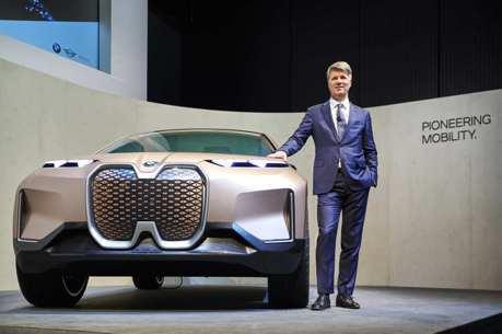 BMW今年獲利估減10% 並將停產部份車款