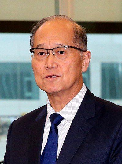 國安會秘書長李大維。 本報系資料照/記者陳嘉寧攝影