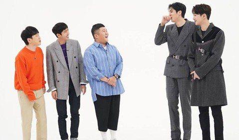 曾是南韓男團Wanna One成員的賴冠霖,在合約結束後最近轉戰大陸演戲,此外也與南韓Cube娛樂師兄PENTAGON成員禹奭組成雙人組「WOOSEOK X KUANLIN」。最近他們上韓綜《一週偶...