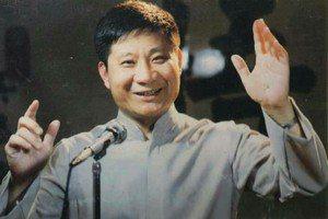 俠義傳奇的先河之作:吳樂天一統台灣話的臭彈人生
