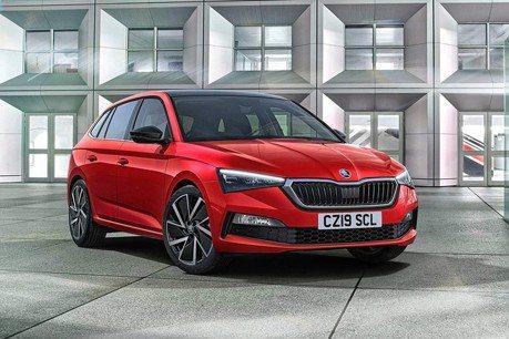 ŠKODA Scala價格比Volkswagen Golf便宜近10萬元!