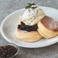 FLIPPER'S新品「黑糖珍珠奶茶」舒芙蕾 全台這三家門市吃的到