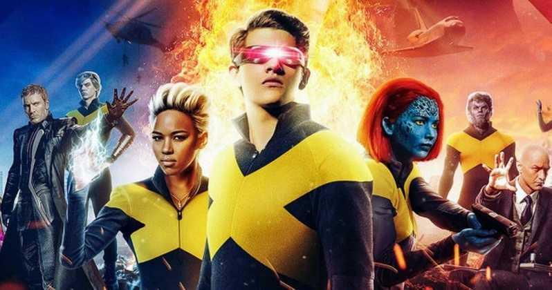 「X戰警」回歸漫威老家,最快也要後年才能登上大銀幕?圖/摘自movieweb