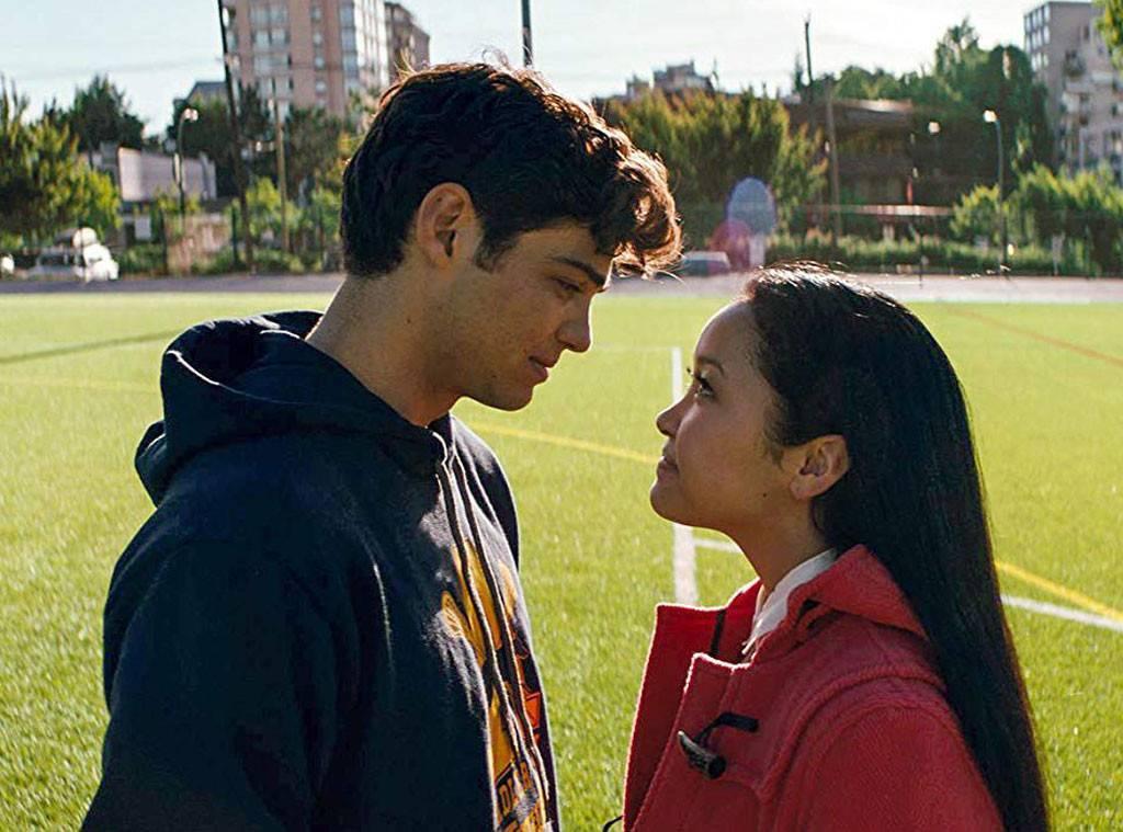「愛的過去進行式」捧紅男女主角。圖/Netflix提供