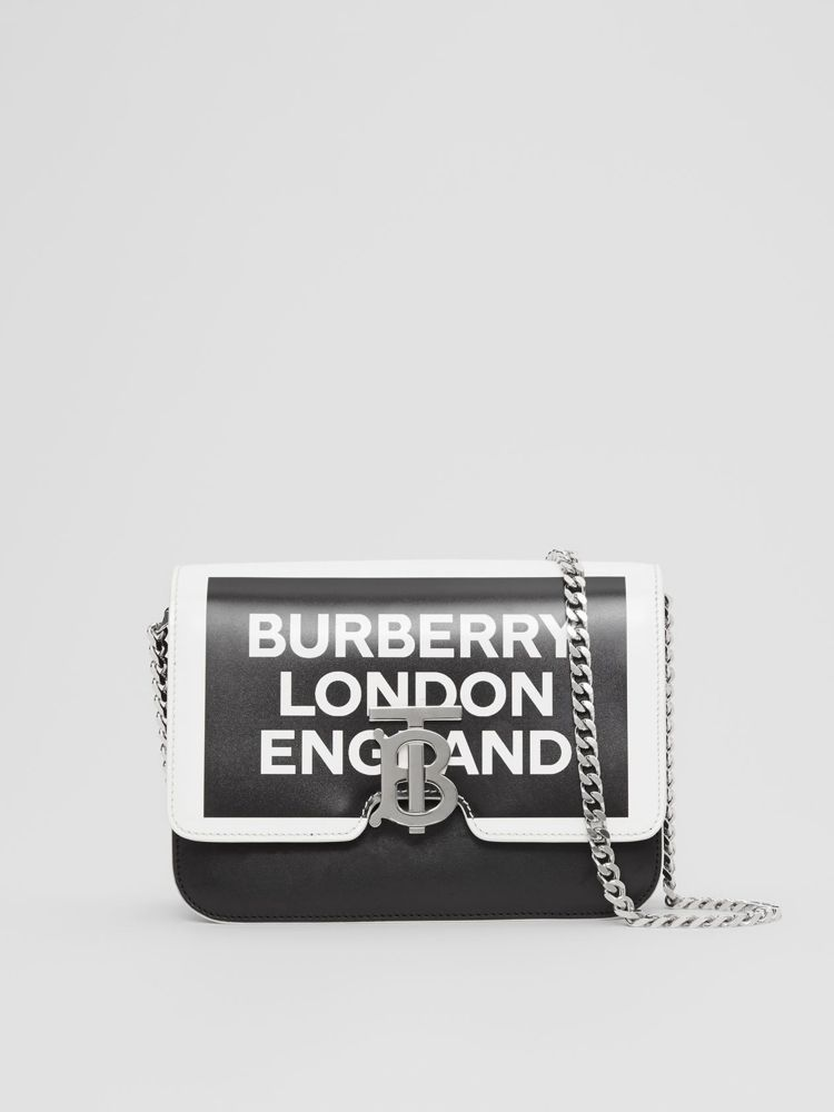 TB Bag Burberry London England標誌款式,價格店洽。...