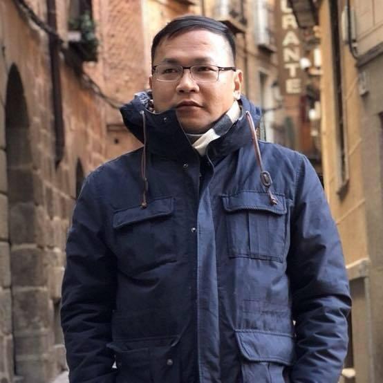 前台中市交通局長王義川確認接掌桃園航空城董事長。圖/取自王義川臉書