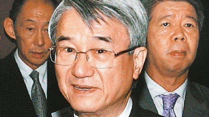 新光金控董事長吳東進。 本報系資料庫