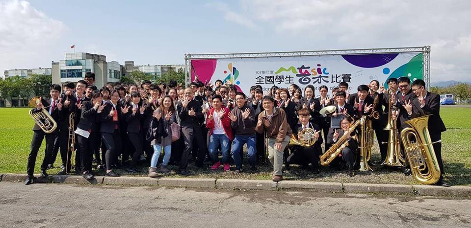 桃園市平鎮高中管樂團,今年更榮獲全國特優第1名,更是創社18年來第1次全國特優第...