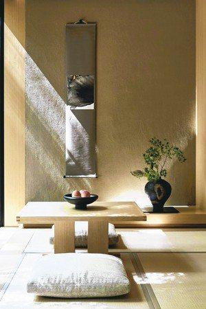 京都安縵重現日式款待美學。 圖/各業者提供