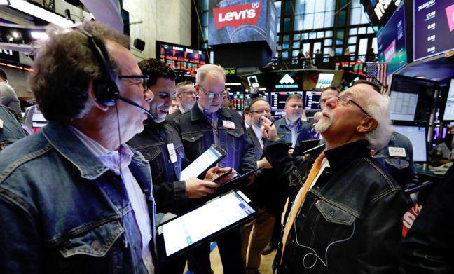 由於諾斯壯公司(Nordstrom)等零售業者財報堅挺,強化了市場對消費需求的信...
