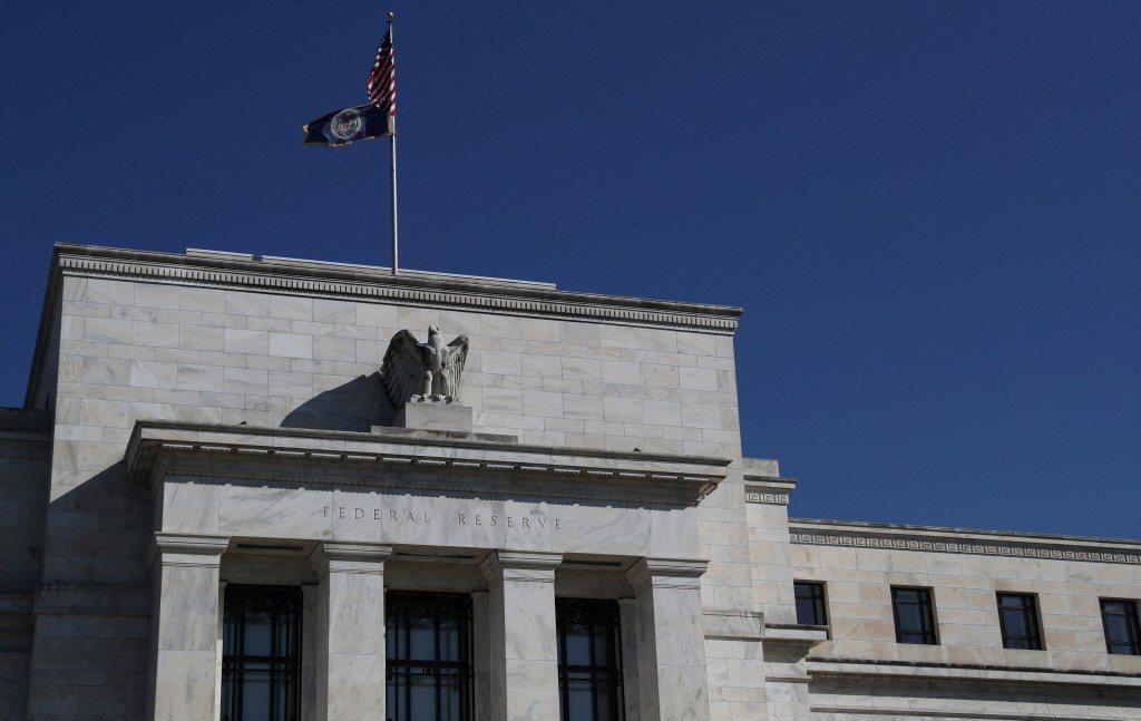 美國聯邦準備理事會(Fed)昨意外表明今年內不會升息。路透