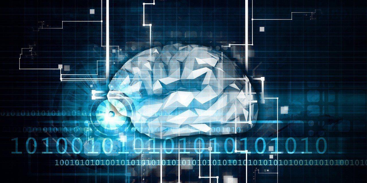 人工智慧(AI)發展迅速。 圖/Ingimage
