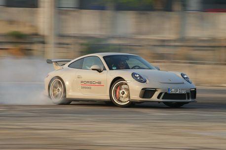 Porsche World Roadshow 2019保時捷駕訓體驗活動!女性專屬Ladies'Day開放報名