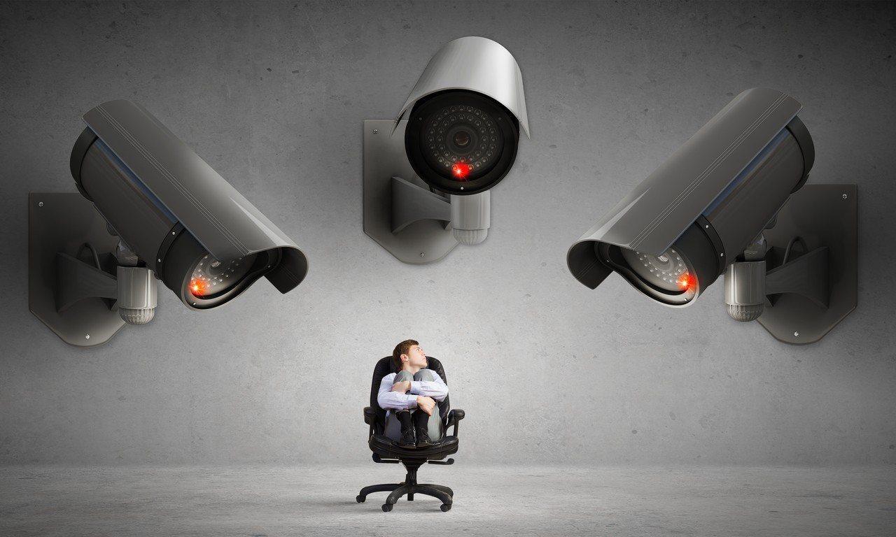 房東騙監視器改IP 她兩年私生活全被看光光