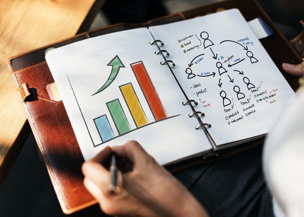 近年企業編撰CSR報告書也成為盤點企業CSR作為、獲得投資者信任的關鍵渠道。圖/...