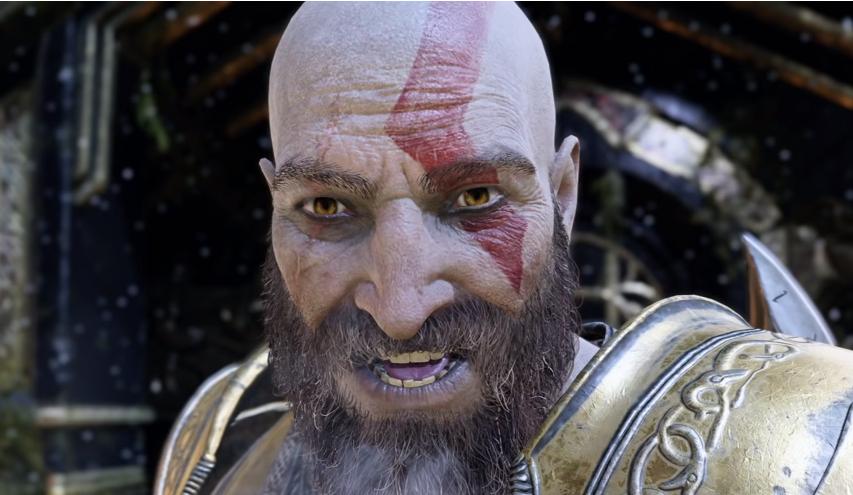 《戰神》連得三個年度遊戲又半價 你還不玩爆嗎?