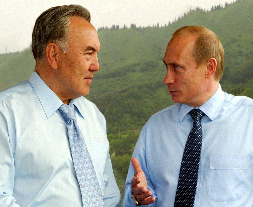 納札爾包耶夫的辭任,被視為是「接班策略」——但他仍兼任執政黨主席、國安會主席、與...