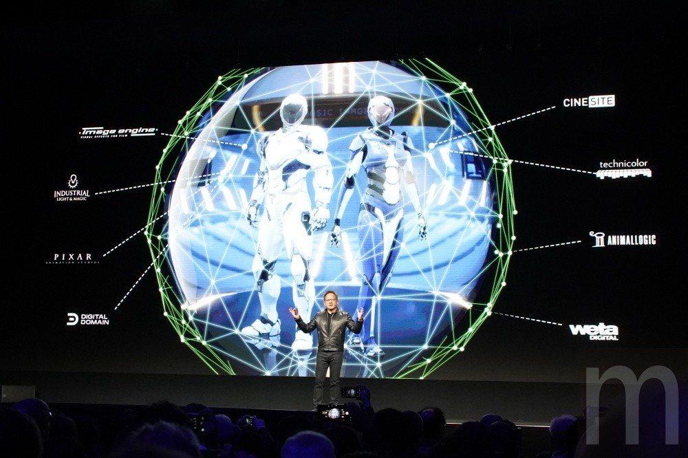 藉由Mellanox Technologies旗下產品技術助力,將能讓NVIDI...