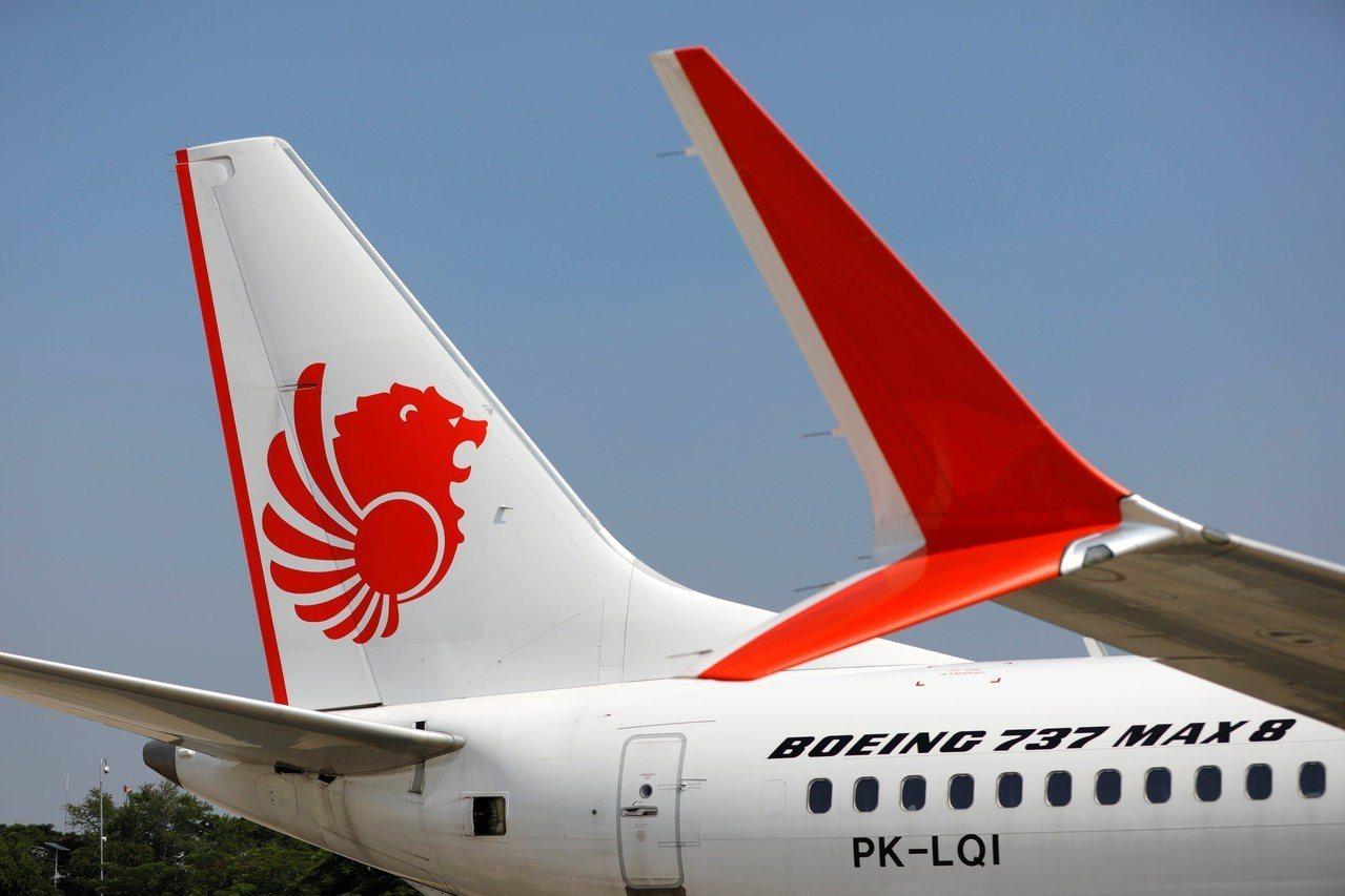 印尼獅航去年10月因防失速系統失靈,造成致命空難。 路透