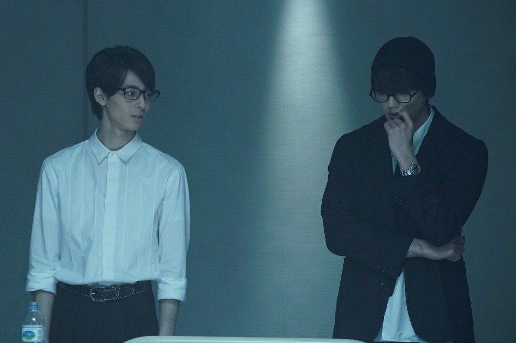 懸疑推理電影「十二個想死的少年」在日本掀起話題。圖/中影國際提供
