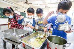 教育部5月提學校午餐專法草案 營養師人力是重點