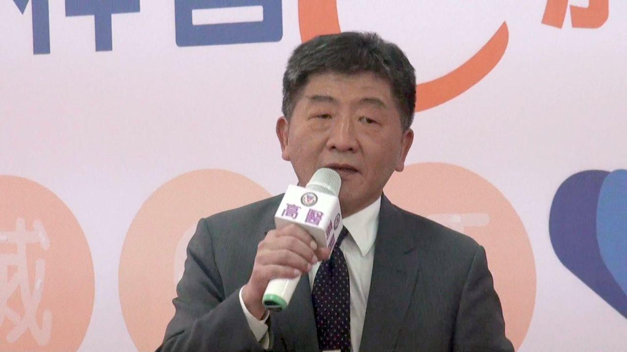陸打壓 台灣恐3度缺席世衛大會