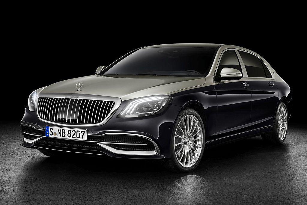 看齊現行旗艦房車S-Class的銷售模式,全新第三代賓士GLS將提供Maybac...
