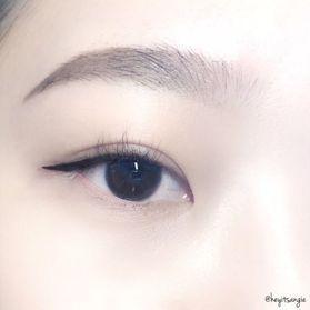 眼線到底畫在哪?最簡單眼線畫法公開