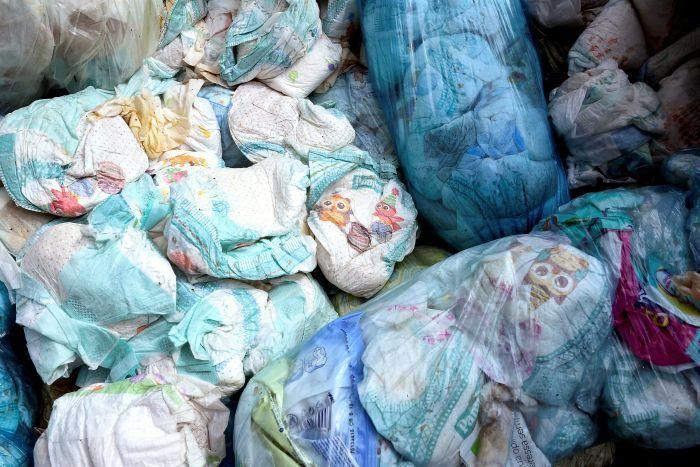 萬那杜將於12月成為全球第一個禁用免洗尿布的國家,以大幅減少塑膠廢棄物。路透
