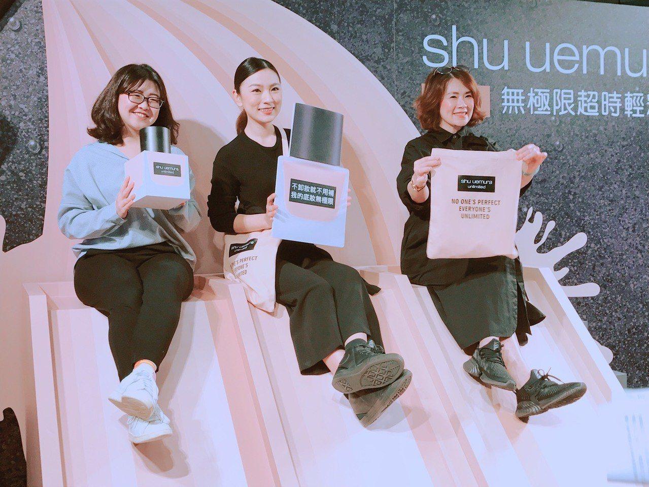 植村秀「#無極限遊樂園」台灣限定活動這個周末起全台展開,好美又好拍的「全色系巨型...