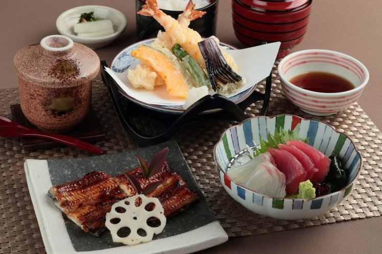 江戶川套餐,每份450元。圖/江戶川提供